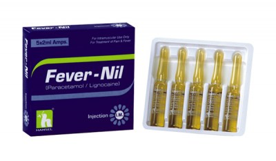 fevernil2ml